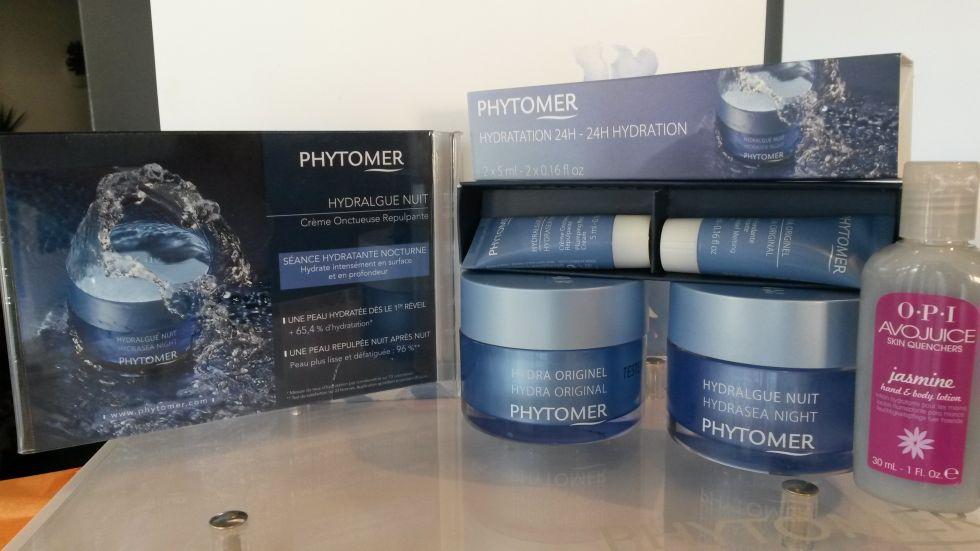 hydrater sa peau institut de beaut phytomer montpellier kensoa. Black Bedroom Furniture Sets. Home Design Ideas