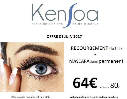 recourbement de cils rehaussement de cils mascara permanent montpellier lattes perols