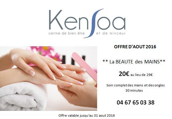 Institut De Beaut Ef Bf Bd Montpellier Centre Ville
