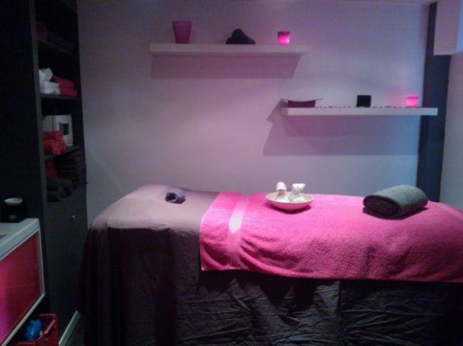 Centre de bien tre avec cellu m6 montpellier odysseum - Salon de massage montpellier ...